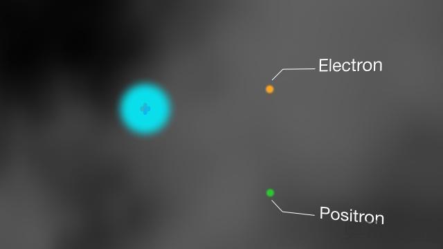 反物质之谜或将解开,光速飞行还有多远?