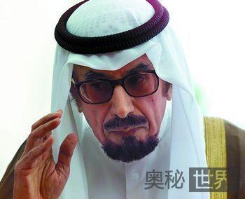 科威特埃米尔贾比尔