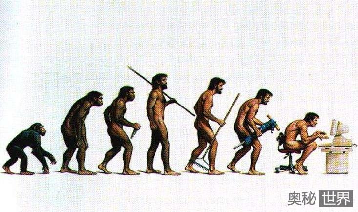 达尔文进化论将被美国科学界否定
