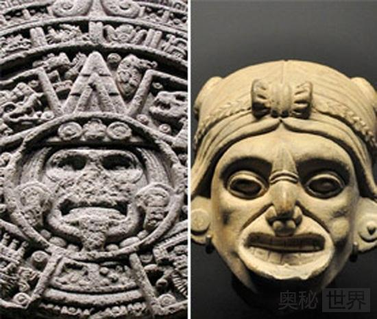 """""""世界末日""""预言源自两种古代文化的混淆"""