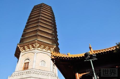 释迦摩尼真身舍利子在中国有多少,分别在哪?