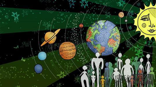 占星术的历史