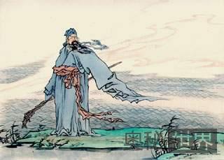 骆宾王究竟是怎么死的?