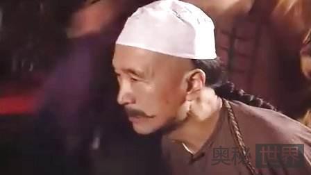 刘罗锅智告贪官的故事