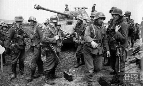 墨索里尼临阵变卦,第二次世界大战爆发被推迟6天