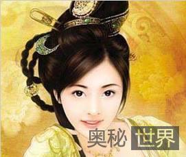 永兴公主萧玉姚:中国史上最毒乱伦公主