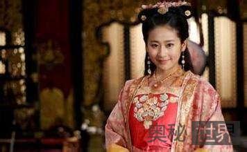 揭秘李渊的女儿都经历过什么