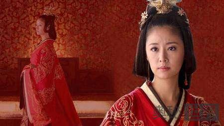 揭秘唐高祖李渊与皇后的旷世奇缘