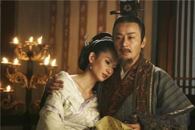 唐高祖李渊在登基后为什么没有再立皇后