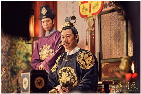 一代明君唐太宗李世民为何要杀光所有亲兄弟