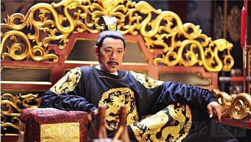 被歌颂成千古一帝的李世民竟然是胡人
