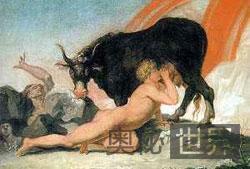 挪威神话:巨人始祖之死创造万物