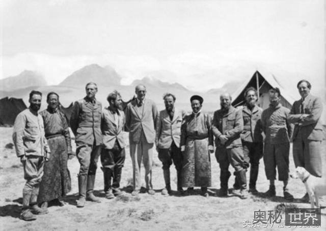 军事史上的悬案:军队集体神秘失踪