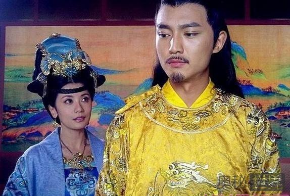 唐中宗李显与强悍擅权的韦皇后的凄惨结局
