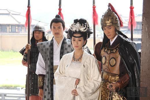 唐朝历史上太平公主和李隆基的真实恩怨