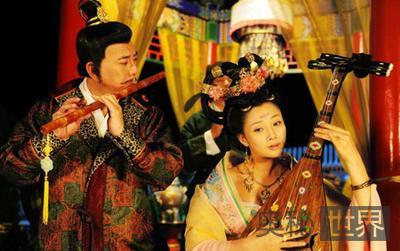 李林甫如何帮李隆基娶到儿媳妇杨玉环