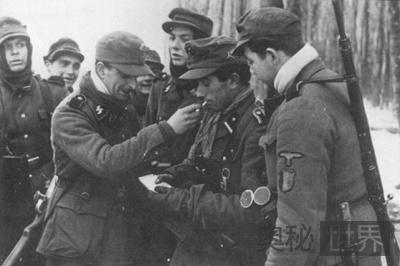 二战德军最悲壮惨烈的突围战:切尔卡瑟战役