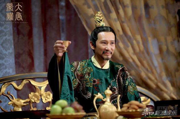 唐肃宗李亨在位时期的功过