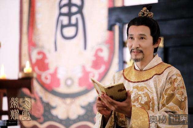 唐肃宗李亨死后谁做皇帝