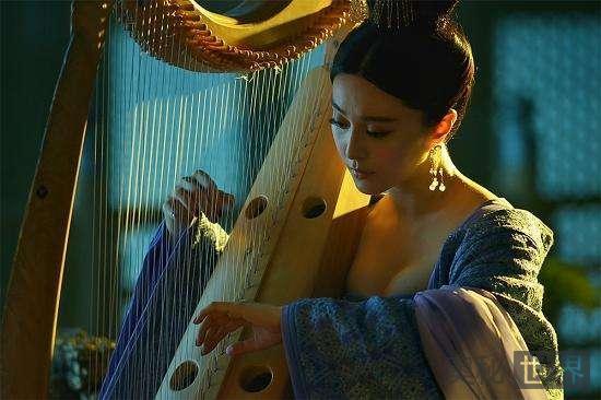 唐德宗李适的贵妃王珠——为爱私奔的贵妃