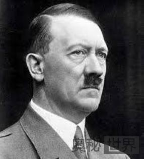 希特勒曾狱中申请贷款购买奔驰车