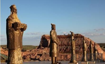 秦始皇称帝后为什么要铸造12个金人?
