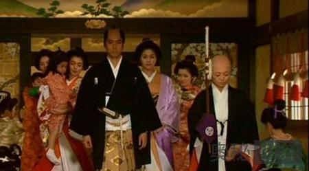 日本幕府将军妻妾年过30就不再侍寝