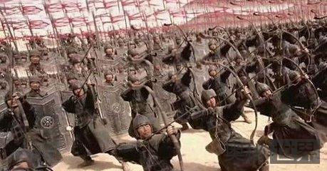 军衔制的原型:秦二十级军功爵位制度
