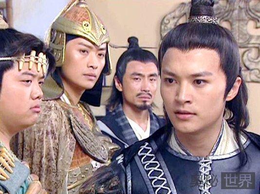 李元吉和李世民的关系