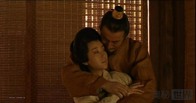 长孙皇后为何死后让铁骨铮铮的唐太宗痛哭