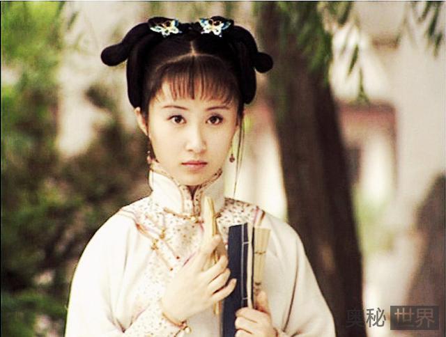 中国历史上最后一位自愿殉葬的妃子