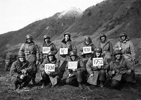 朝鲜战争中美国决策上的失误