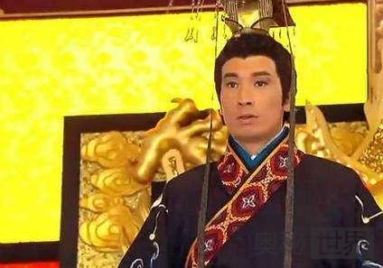 唐穆宗五个儿子竟有三个成了皇帝