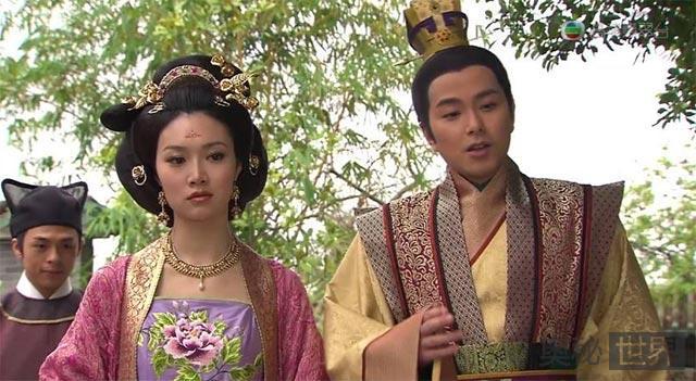 旷世绝恋:唐武宗李炎与宠妃王才人的故事