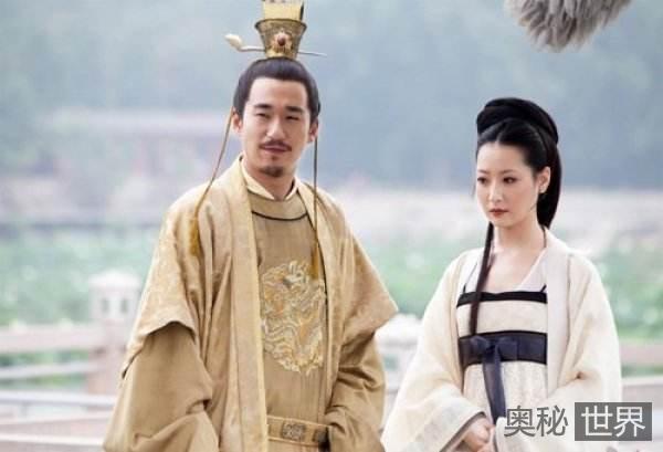 唐懿宗李漼的皇后妃子都有哪些