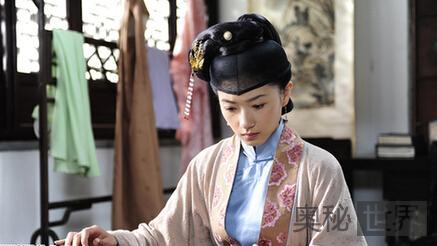 中国历史上唯一受到学者赞誉的妓女:柳如是