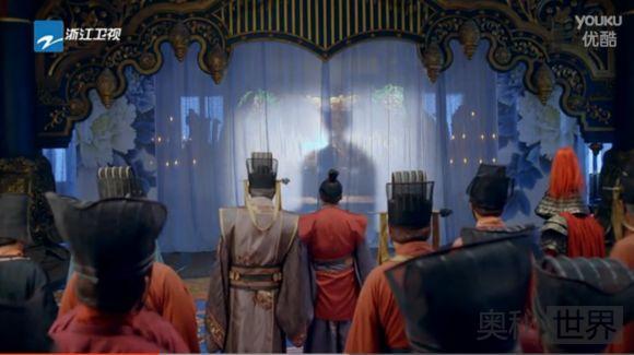 神龙政变的功臣多被迫害,仅有此人保全