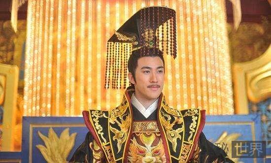 永徽之治:中国历史上最强盛世之一
