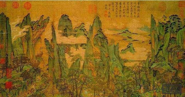 安史之乱后的唐王朝:盛世余晖与历史变局