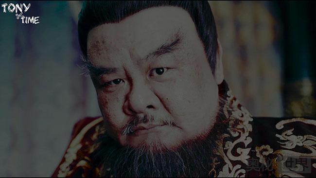 安禄山生平简介