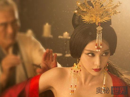 杨贵妃一生两次出轨对象是谁