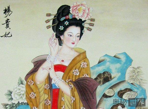 原来杨贵妃根本不喜欢吃荔枝