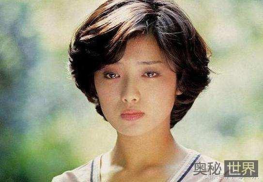 山口百惠被确认为杨贵妃后代