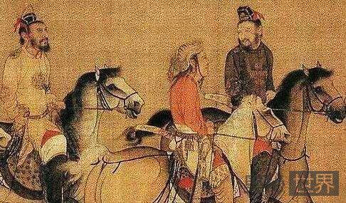 唐朝中兴名将郭子仪、李光弼的迥异结局