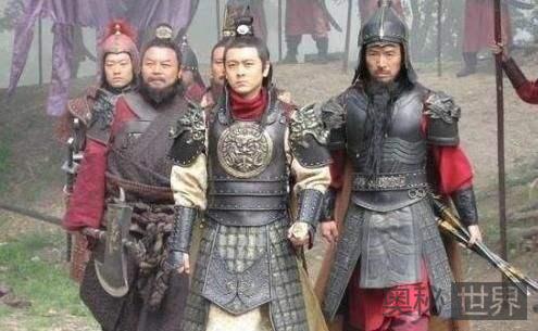 唐高祖李渊为何两次要杀李靖?