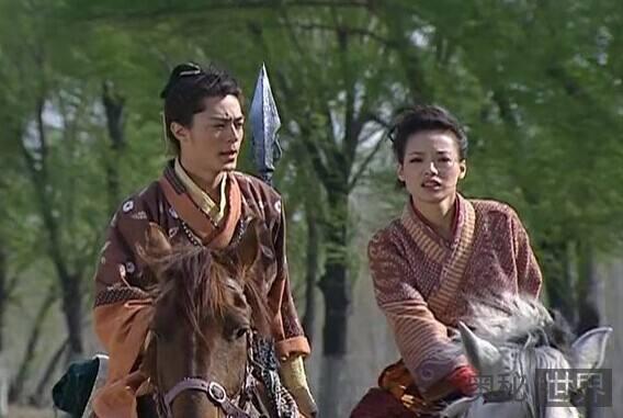 红拂女与李靖的故事真的存在吗