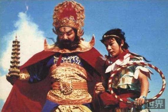 哪吒真的是李靖的亲生儿子吗