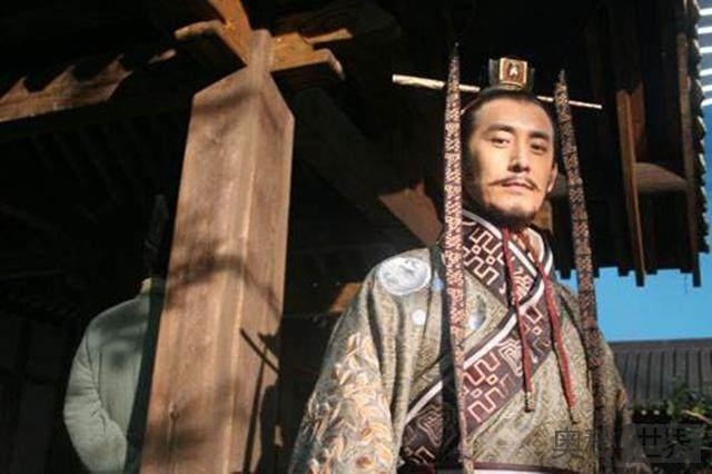 """李世民为何赋诗""""疾风知劲草""""称赞萧瑀?"""