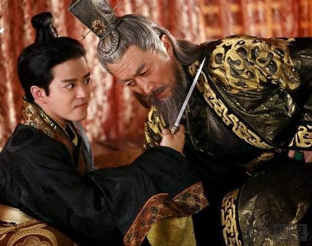 大唐王朝的灭亡:唐哀帝李柷是被何人拉下马?