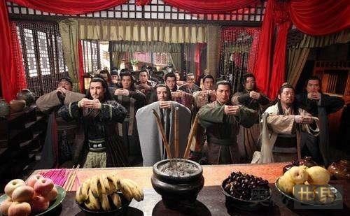 """""""宁吃三捆葱,不惹屈突通"""",屈突通是何方神圣?"""